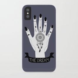 The Dream iPhone Case