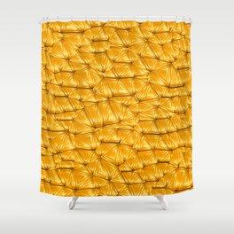 Goldie XI Shower Curtain
