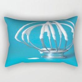 Lick it Rectangular Pillow