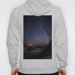 Crater Lake Galaxy Hoody