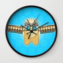 ZENON (the magical messenger) Wall Clock