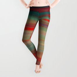 Colored lucid Leggings