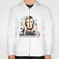 Drips of color Hoody