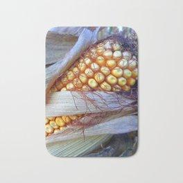 Yellow Field Corn Bath Mat
