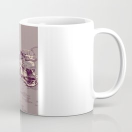 Vish Coffee Mug