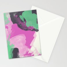abstract123 Stationery Cards