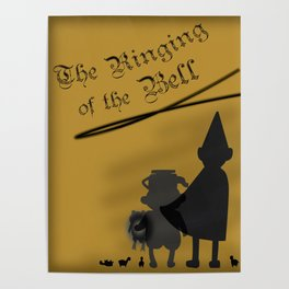 The Ringing of the Bell Poster