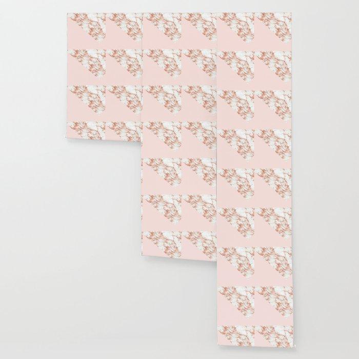 Rose Gold Pink Aesthetic Wallpaper Hd | Graph Pedia