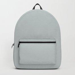 Simply Solid - Glacier Grey Backpack