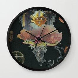 yyy Wall Clock