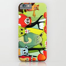 The Gang Slim Case iPhone 6