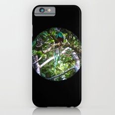 Quetzal Medallion iPhone 6s Slim Case
