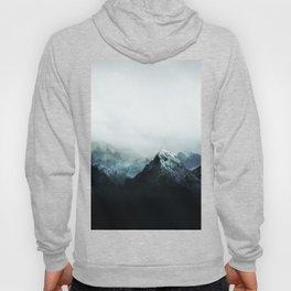 Mountain Peaks Hoody