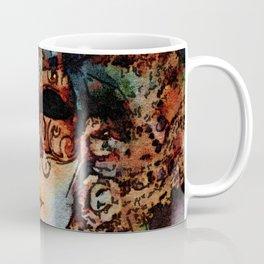 Grand Masquerade Costume Mask 01 Coffee Mug