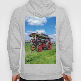 "Showmans Engine ""Lord Nelson"" Hoody"
