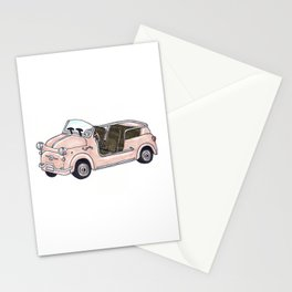 Jolly 500 Stationery Cards