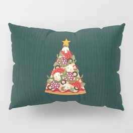 PIZZA ON EARTH Pillow Sham