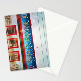 Summer of Love (1967) Stationery Cards