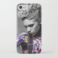 splatter iPhone & iPod Cases featuring Splatter by brendan | carlson photography