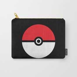 Poke Ball Carry-All Pouch