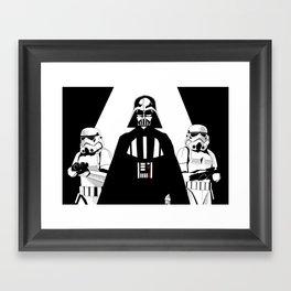 New Hope Framed Art Print