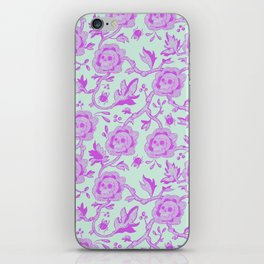 Drink the Dead iPhone Skin