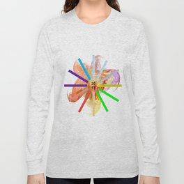 Kalender 2017 Ars Infinity Long Sleeve T-shirt