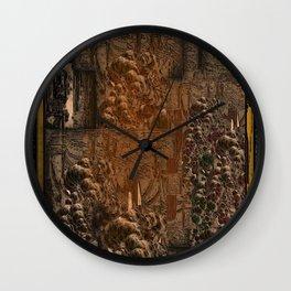 Codex Wall Clock