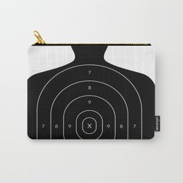 Practice Target Design Carry-All Pouch