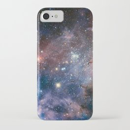 The Carina Nebula iPhone Case