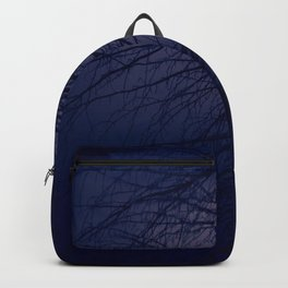 Twilight Silhouette Backpack