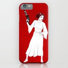 Rebel Girl iPhone 6s Slim Case