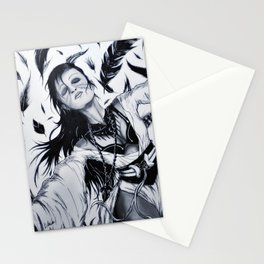 Serene S. Stationery Cards