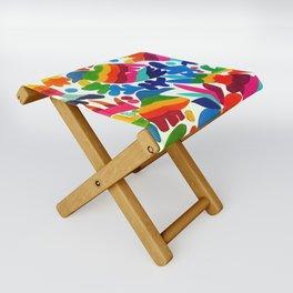 OTOMI Folding Stool