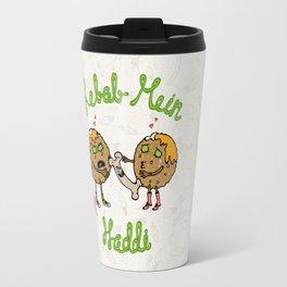 Kebab Mein Haddi Travel Mug