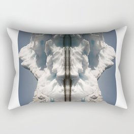 Snow Knose Rectangular Pillow