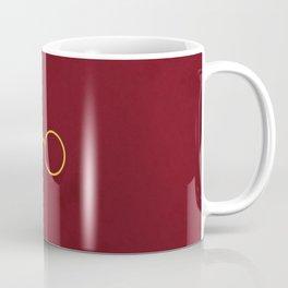 Harry Glasses Coffee Mug