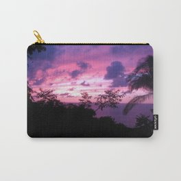 Mexican Sunset Carry-All Pouch