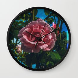 Day At The Museum Pt.2 (2016) Wall Clock