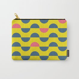 Water Melons on the beach Carry-All Pouch