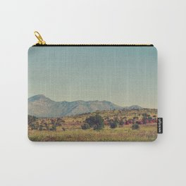 Vintage Africa 10 Carry-All Pouch