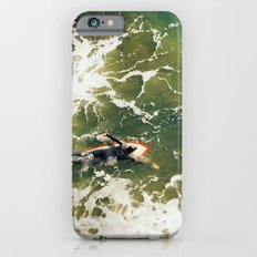Surfer  iPhone 6s Slim Case