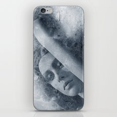 Modeled iPhone & iPod Skin