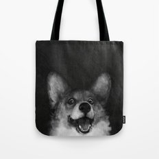 Sausage Fox Tote Bag