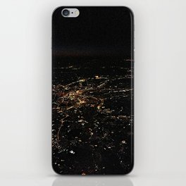 Up In The Air 2 iPhone Skin