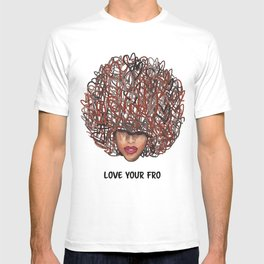 Love Your Fro T-shirt