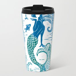 Hooked Travel Mug