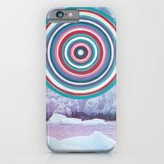 Warm Ice iPhone 6s Slim Case