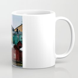 Tradition...tradition Coffee Mug