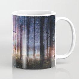 Absinthe forest Coffee Mug